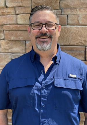 Jamie Bennett Hospital Manager