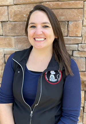 Jess Lezu Client Services Representative