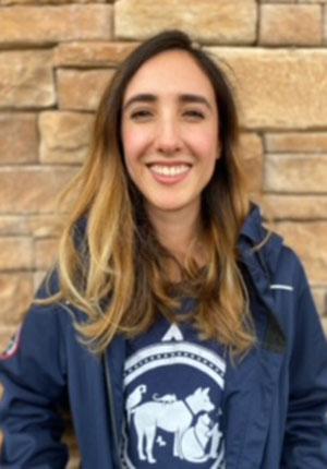 Jessica Mullins Client Services Representative