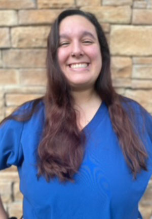 Madison Himes ER Technician Assistant
